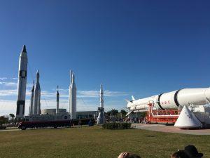 Apollo Launch Gantry